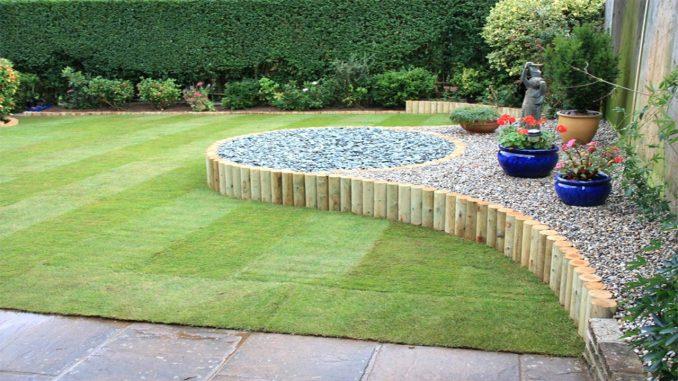 Simple Garden Design Tips & Guide – Gardeners Advi