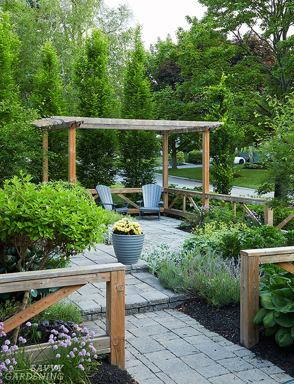 Front Garden Design Ideas: Inspiration For Front Yards of Any Si