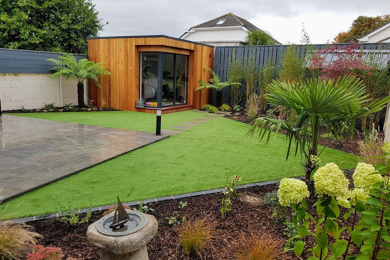 Garden design: the best guidelines and advice - Pudin Gard