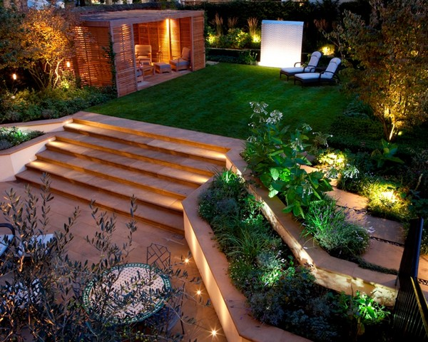 100 Most Creative Gardening Design Ideas (202
