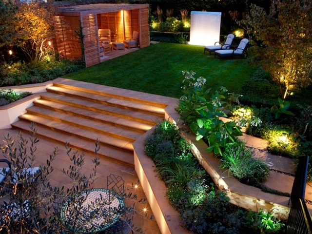 50 Modern Garden Design Ideas to Try in 20