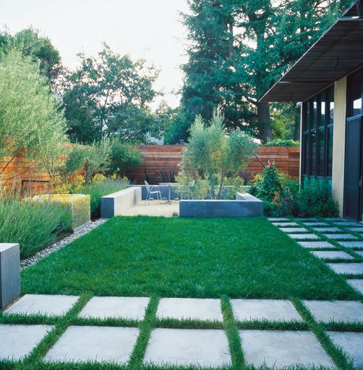Garden Design Ideas And Plans Vegetable Layout Small Backyard .