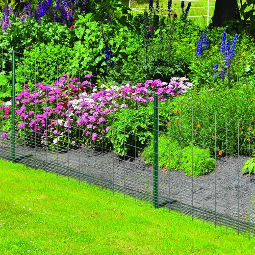 Rabbit Guard Garden Fence at Menards
