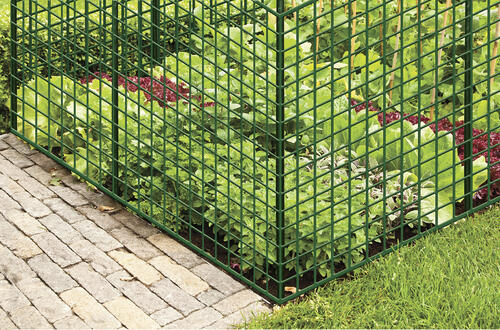 2' x 25' Garden Fence at Menards