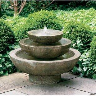 Platia Garden Founta