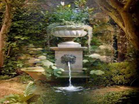 Joyful And Beautiful Backyard And Garden Fountains To Inspire .