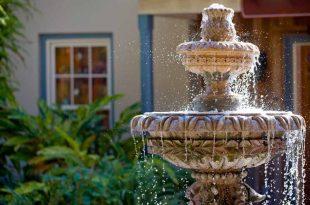 The 23 Best Outdoor Fountains for Your Garden in 2020   Gardener's .
