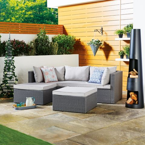 New Aldi Garden Furniture For Outdoor Spaces: Aldi Special Offe