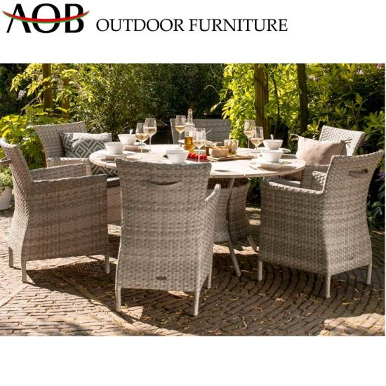 Chinese outdoor Garden Furniture Sets Rattan Chairs New Design .