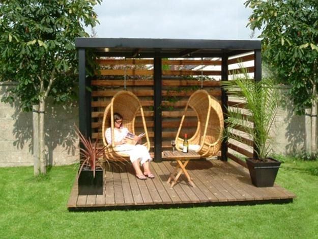 Beautiful Gazebo Designs Creating Contemporary Outdoor Seating .