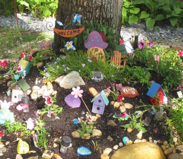 colorful-diy-fairy-garden-ideas – HomeMydesi