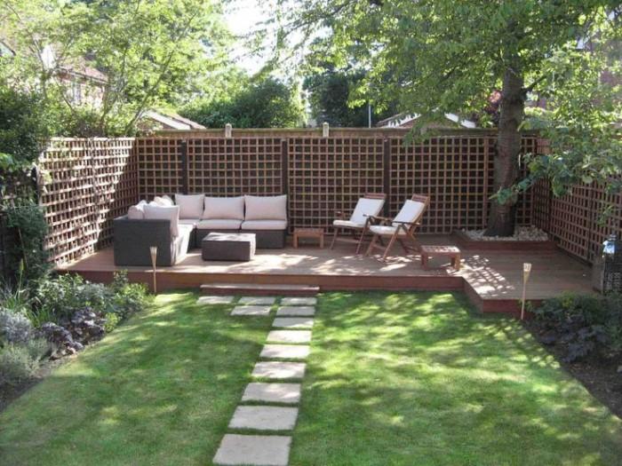 Garden Inspiration & Hammock Giveaway | The Cornish Life .