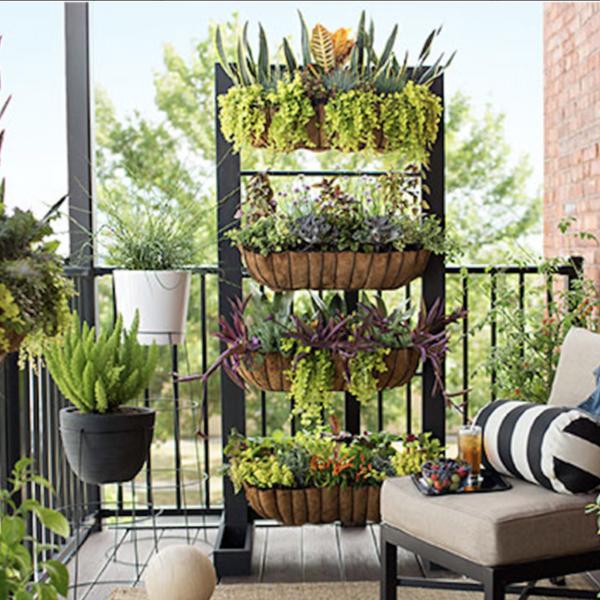 Urban Garden Inspiration | Tilly Desi
