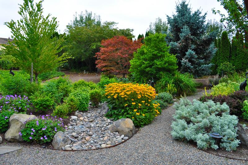 Landscape/Garden Desi