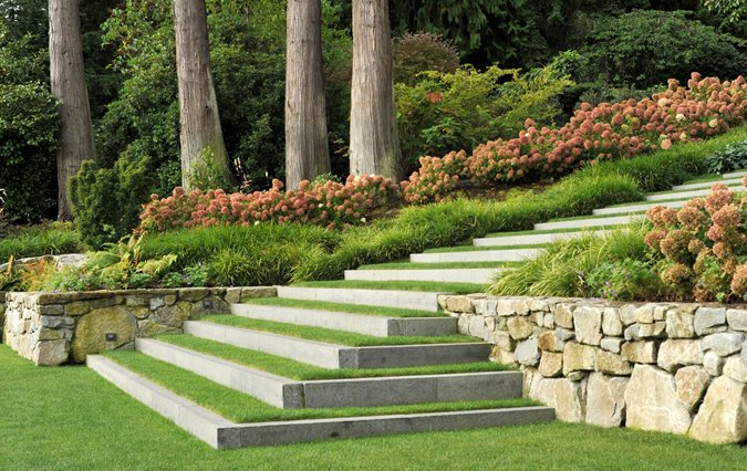 Landscape Design Pictures - Gallery | Garden Desi