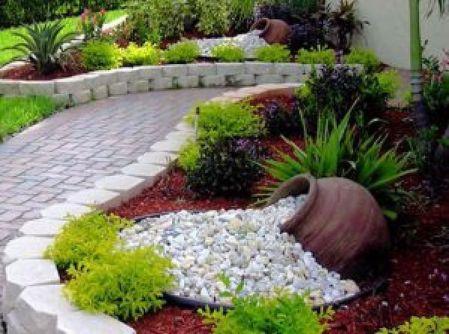 75 Stunning Garden Landscaping Design Ideas - Hoommy.c