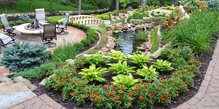 Landscape Gardening - Posh Gard