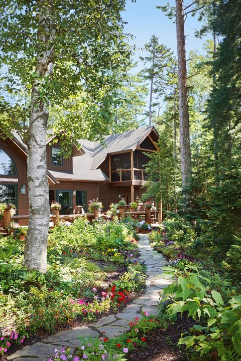 70 Best Front Yard and Backyard Landscaping Ideas - Landscaping .