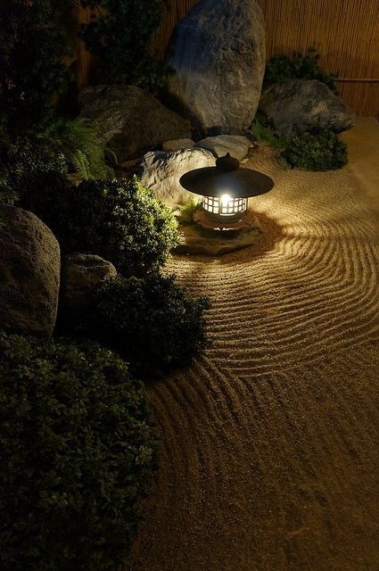 7+ Marvelous Garden Lighting Ideas that Liven Up Your Outdoor Area .