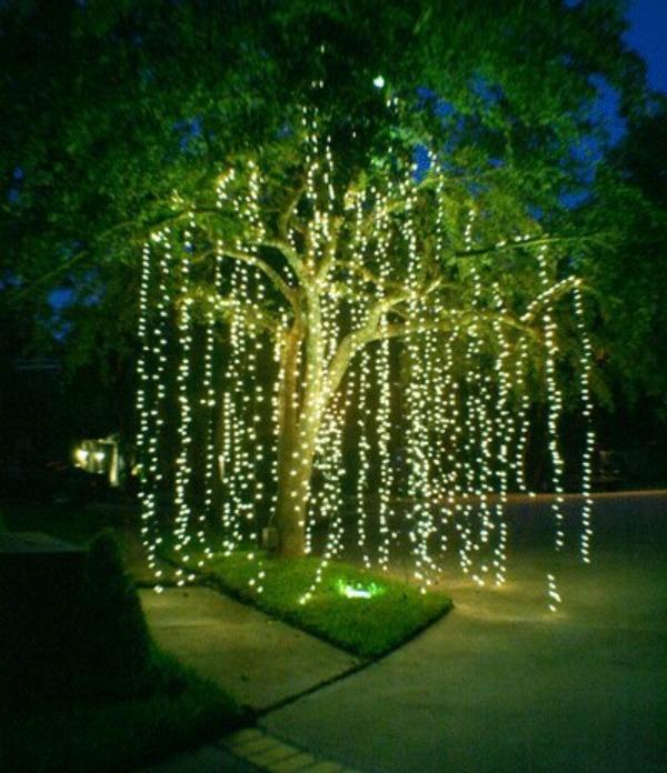 20 Dreamy Garden Lighting Ideas - Best of DIY Ide