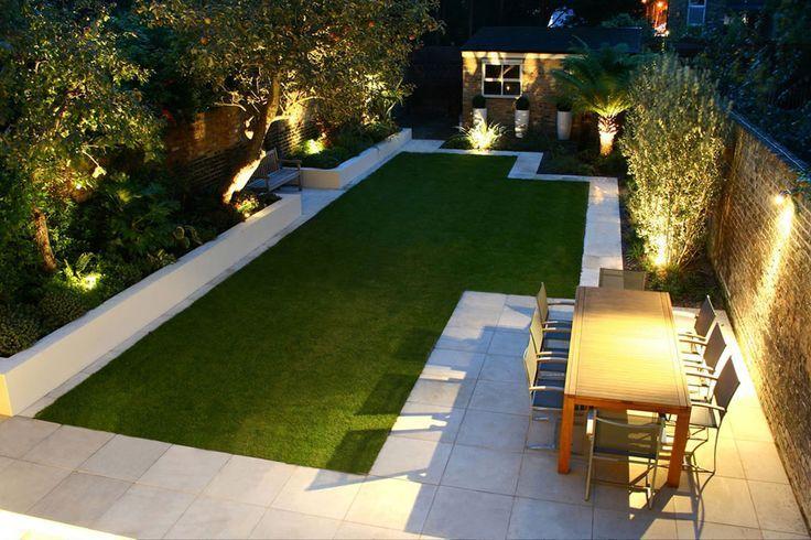 Lovely small garden lighting ideas 79 for your home design .