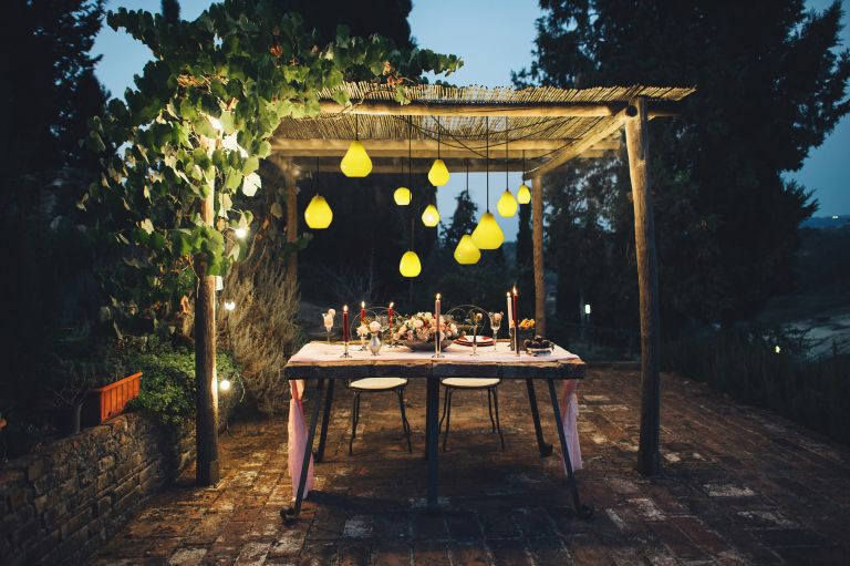 How to plan your garden lighting | Real Hom