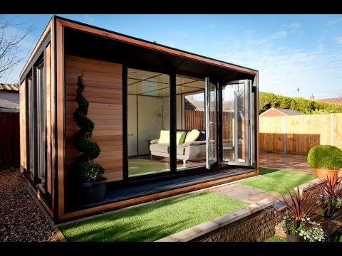 The Ultra range by Smart Garden Offices - YouTu