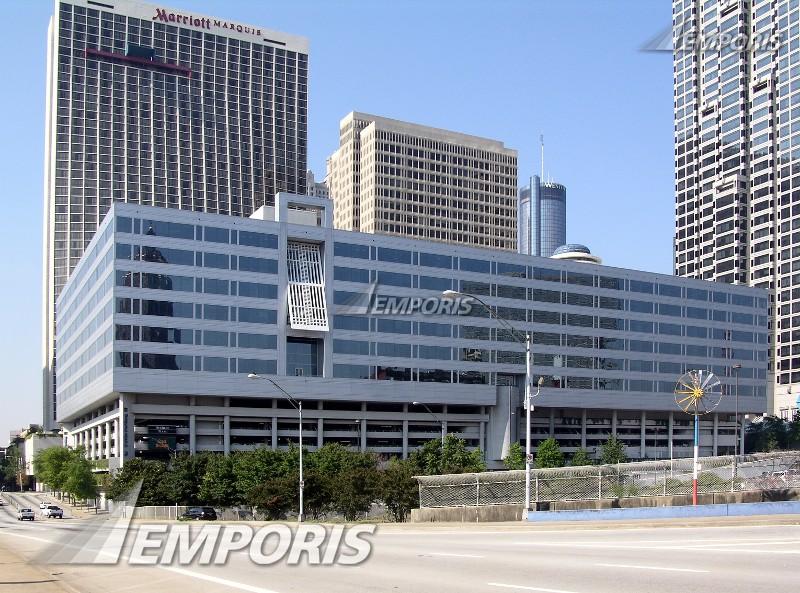 SunTrust Plaza Garden Offices, Atlanta   176296   EMPOR