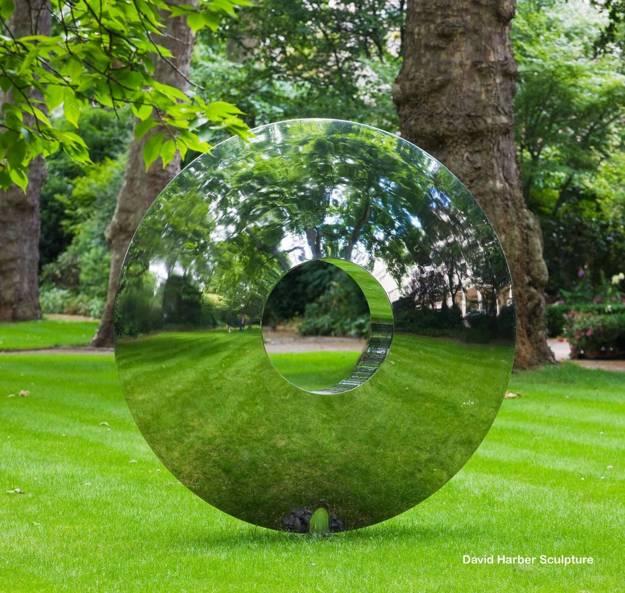 20 Beautiful Garden Decorations, Sculptures to Accentuate Garden .