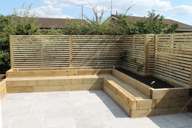 Sleeper seating :   Garden seating area, Garden seating, Cottage .