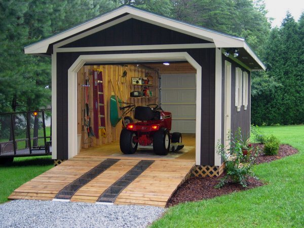 What's Important About Designs for Garden Sheds? | Shed Blueprin