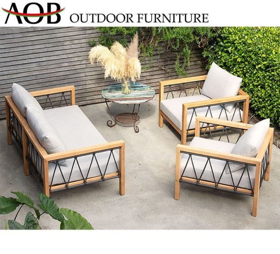 Best Selling Chinese Contemporary Outdoor Hotel Garden Furniture .