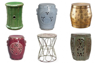 What Is A Garden Stool, Anyway? | The Kellogg Collecti