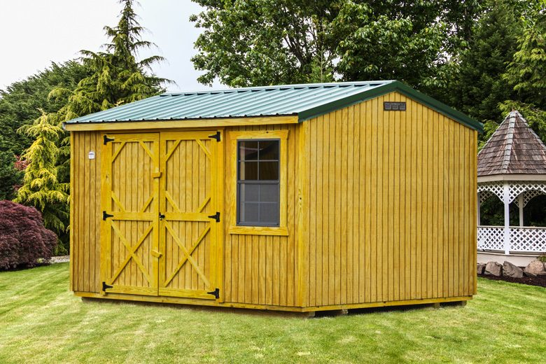 Garden Storage Shed | The Shed Your Green Thumb Always Want