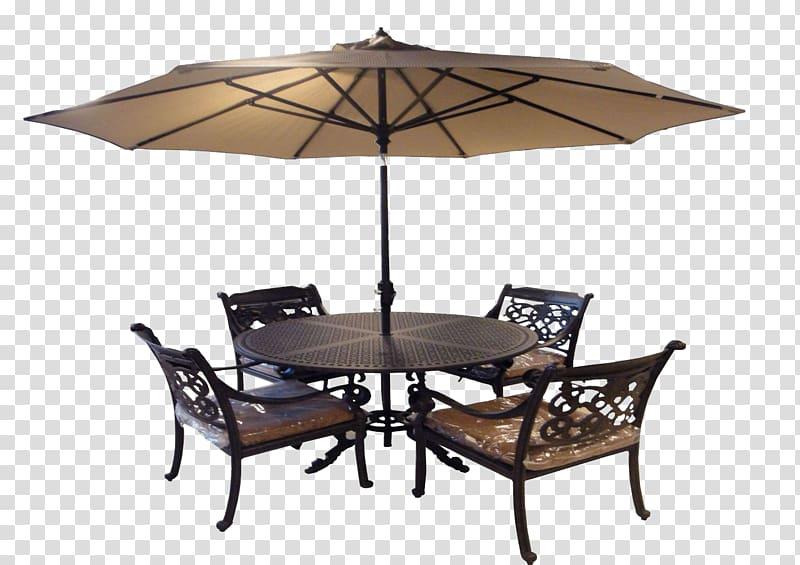 Table Chair Umbrella Garden furniture, Outdoor umbrella tables and .