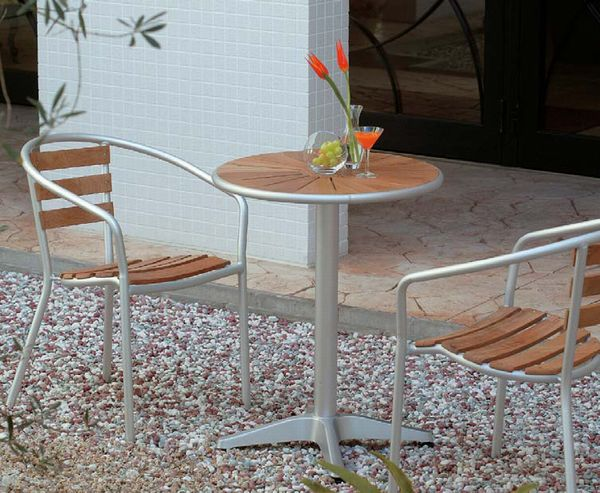 SELECT TOOL SHOP: Three points of set table chairs [relaxation .