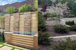 Top 60 Best Retaining Wall Ideas - Landscaping Desig