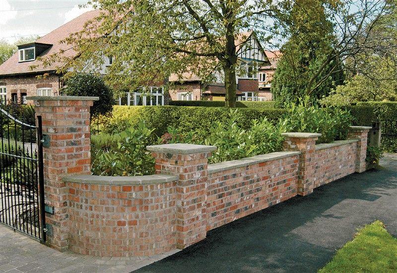 Superb Garden Wall #3 Decorative Brick Garden Walls (With images .