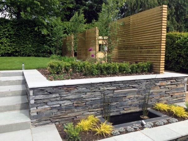 Top 60 Best Retaining Wall Ideas - Landscaping Desig