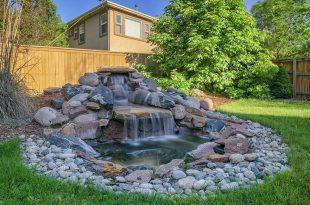 53 Backyard Garden Waterfalls (Pictures of Designs) - Designing Id