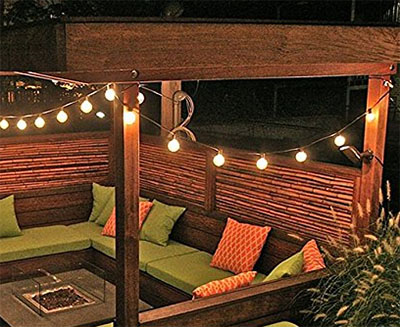 Best Outdoor String Lights for Patios and Gazebos - OutdoorMancave.c