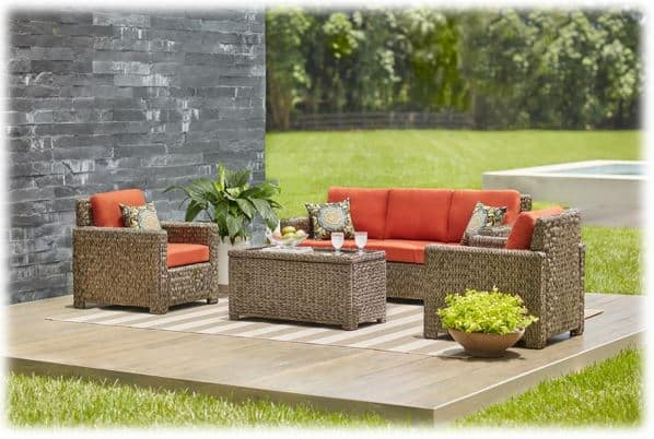 Where is Hampton Bay Patio Furniture Made and is it Good .