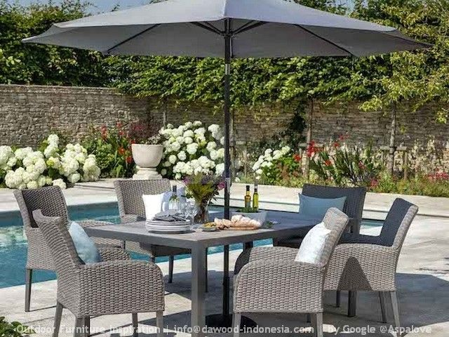 Outdoor Furniture Ideas Atlanta Weave Garden Furniture Our Range .