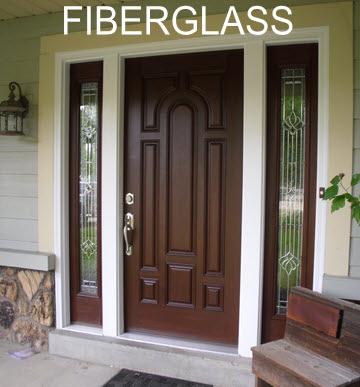 Exterior Doors: - Home Surpl