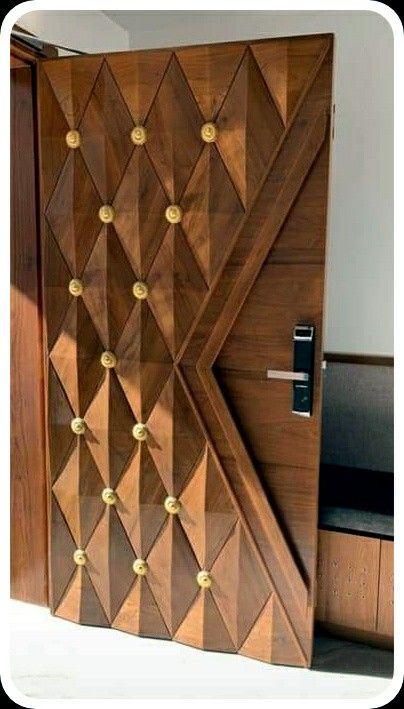 Puertas prin cipalh | Door glass design, Door design interior .