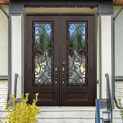 Exterior Doors - The Home Dep