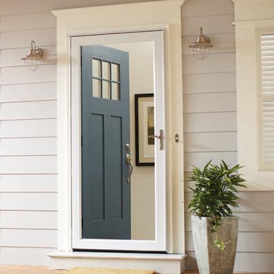 Best Screen Doors and Storm Doors for Your Home - The Home Dep