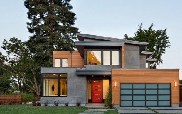 18 Amazing Contemporary Home Exterior Design Ideas | Glenview, IL .
