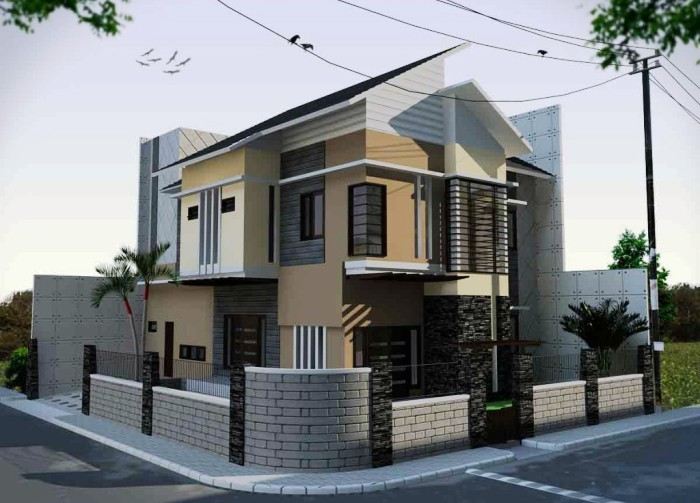 Useful Home Exterior Design Ideas for You 2013/2014 | cutsty