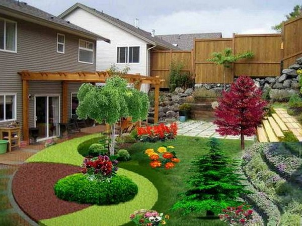 Landscaping & Hardscaping Your Home » Sentinel Assuran
